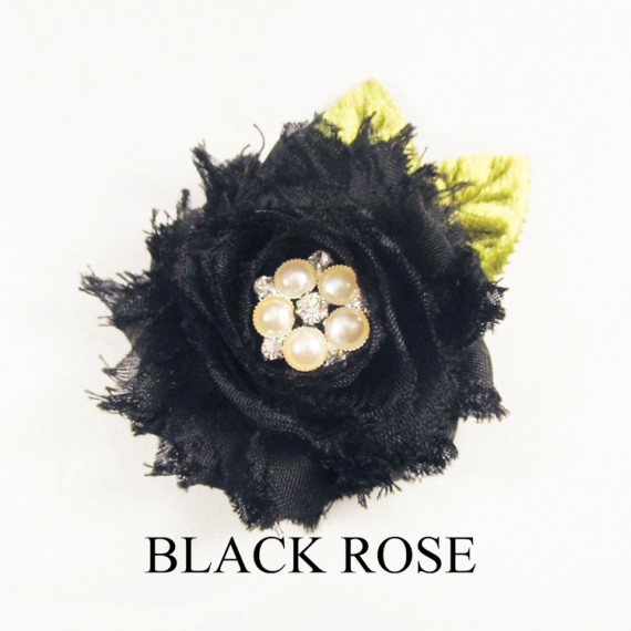 BLACK ROSE (1)