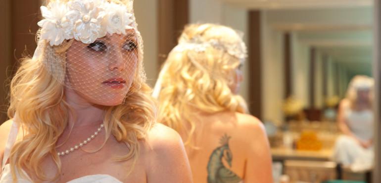 Seannas Wedding Day
