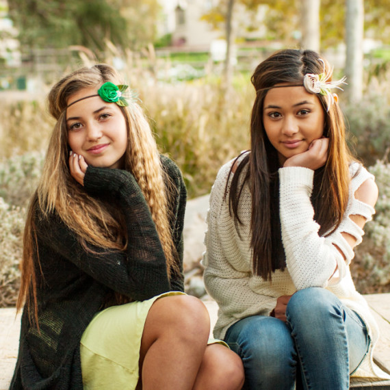 Baby, Kids, and Tween Headpieces