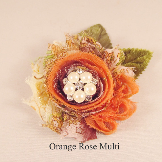 ORANGE ROSE MULTI