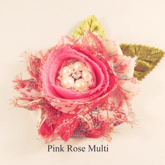 PINK ROSE MULTI