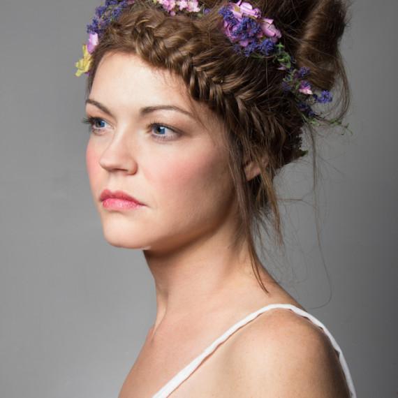 Spring Hair 091